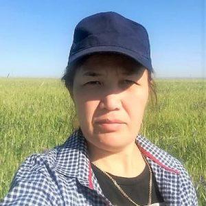 Сарсенбаева Г.