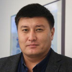 Жан Ниязбеков